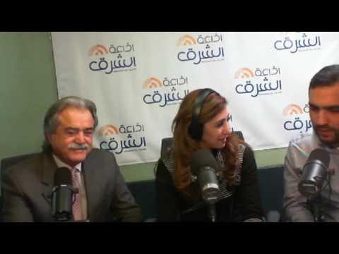 Radio Orient Interview with Eng. Refaat Saad