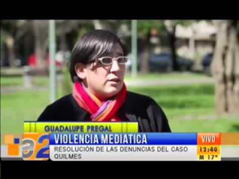 DEFENDIENDONOS DE LA VIOLENCIA MEDIATICA