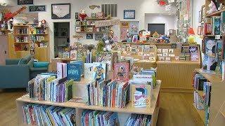 Popular children's bookstore in Oakley in danger of closing