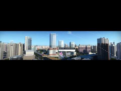 Raffles City Changning (Office)