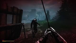 Chivalry: Medieval Warfare Team DeathMatch On Ps4