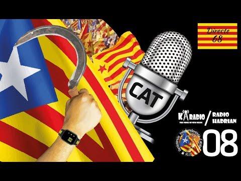 Radio Hadrian week 8 Versió en català