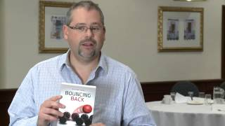 Introducing the book: Bouncing Back