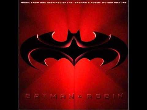 R. Kelly - Gotham City (BATMAN AND ROBIN SOUNDTRACK VERSION)
