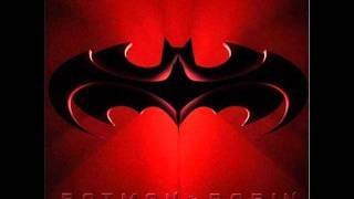 R. Kelly - Gotham City (BATMAN AND ROBIN SOUNDTRACK VERSION)