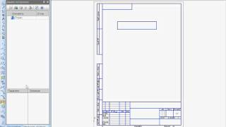 Рабочий экран программы Компас 3D v11 (2/49)