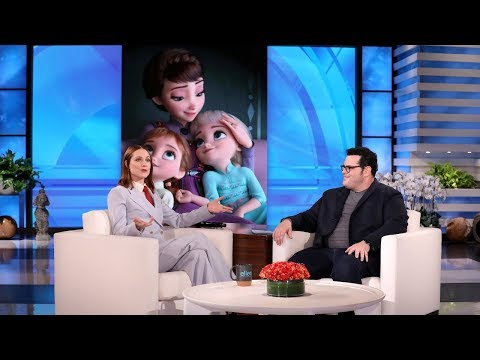 Evan Rachel Wood Got A 'Disney Baptism' After Landing Her 'Frozen 2' Role