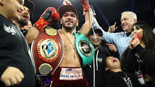 Ray Beltran Is Just Getting Started