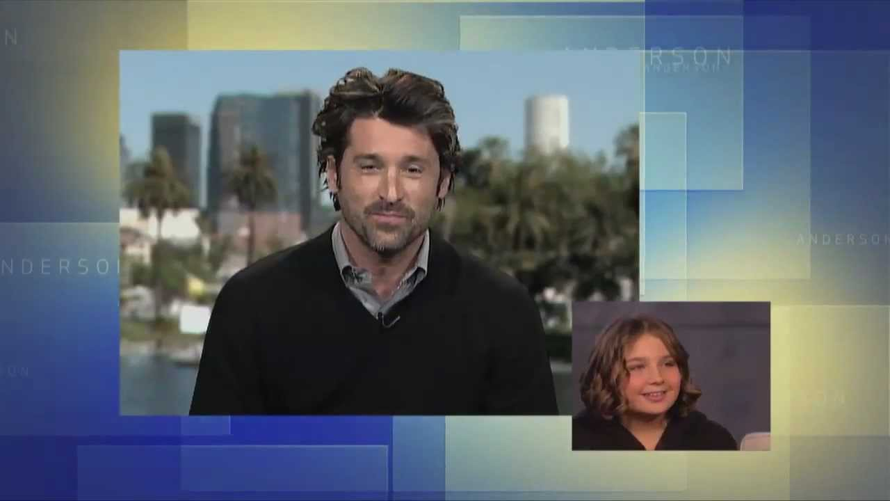 Patrick Dempsey Surprises RealLife Greys Anatomy Heroes YouTube - 29 real life heroes