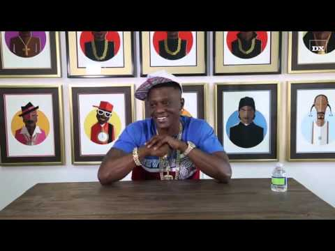 Boosie Badazz speaks on CMurder case