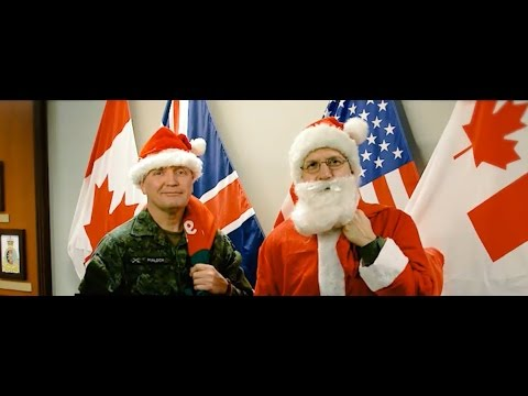 Holiday Messages From Defence