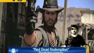 видео Red Dead Redemption: Undead Nightmare, обзор | Рецензии к играм | Игры | Библиотека | Комментарии