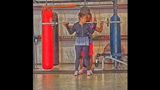 Anm Body By Brixx At Bulldog Boxing