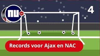 De leukste en opvallendste feitjes en cijfers van dit Eredivisie-seizoen