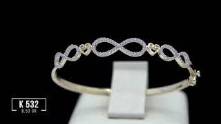 Label Jewellery | Bilezikler | K532 6,53gr