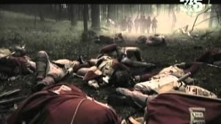 Война создавшая Америку 2-й фильм: Странные союзники