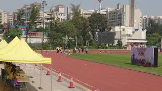 Publication Date: 2019-11-09 | Video Title: 屯門小學學界2019女丙100米複賽!