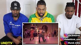 Chris Brown - Pills & Automobiles | Aliya Janell Choreography [REACTION]