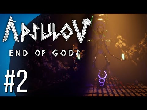 Apsulov: End of Gods #2