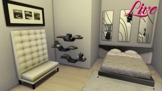 MAISON DE REVE ( SUITE 1) : Sims 4