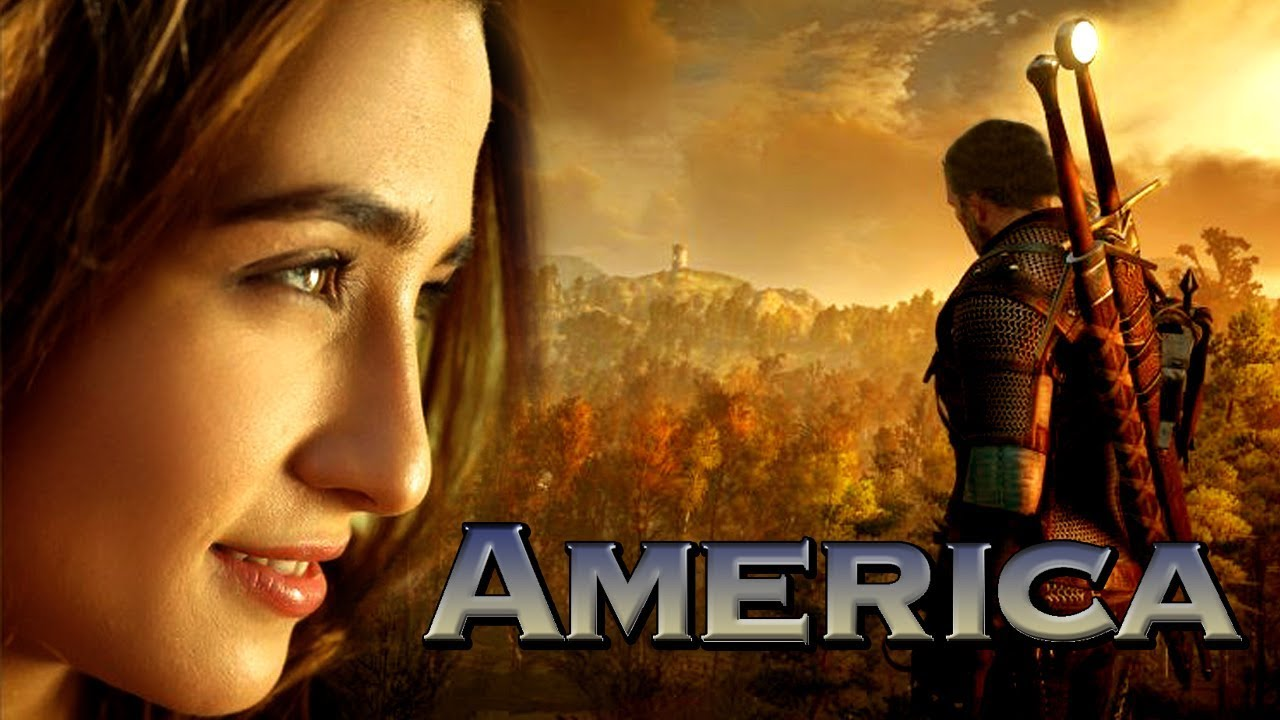 America  New Hollywood Action Full Movie  Latest -8829