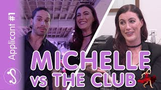 Who Will Join The Channel! Ep. 2 ft. Michelle