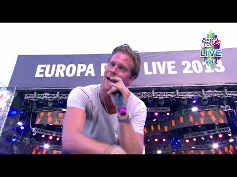 Basshunter - All I Ever Wanted / Now You're Gone / Saturday (Live 2013)