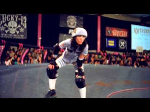 LA Roller Derby