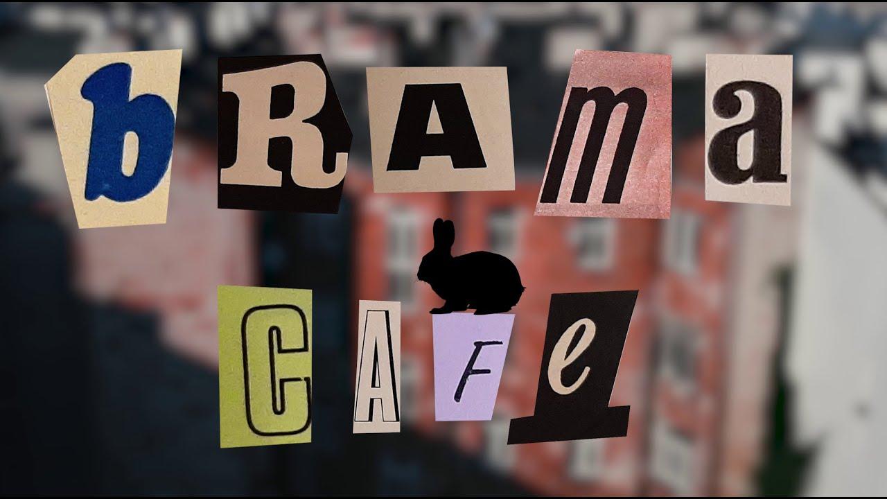 Brama Cafe, odcinek 7: Brama TV