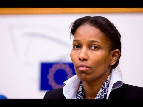 Image result for ayaan hirsi ali lie