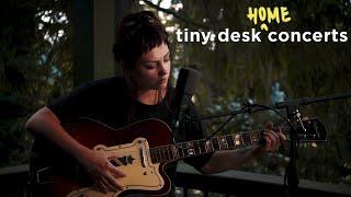 Angel Olsen: Tiny Desk (Home) Concert