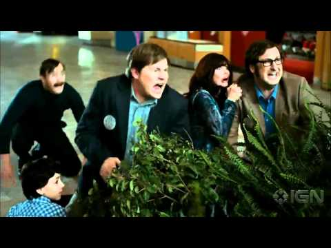 Tim & Eric's Billion Dollar Movie - Official Red Band Trailer