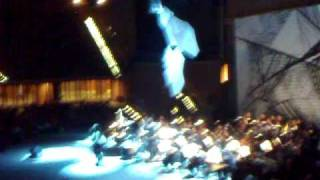 "Antony and the Johnsons ""The Crying Light"" con Orchestra Roma Sinfonietta"