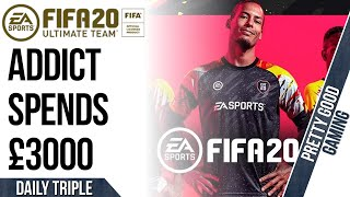 FIFA Player Confesses Loot Box Addiction | Sony Invests Millions in Epic Games | PS5 Box Art Reveal