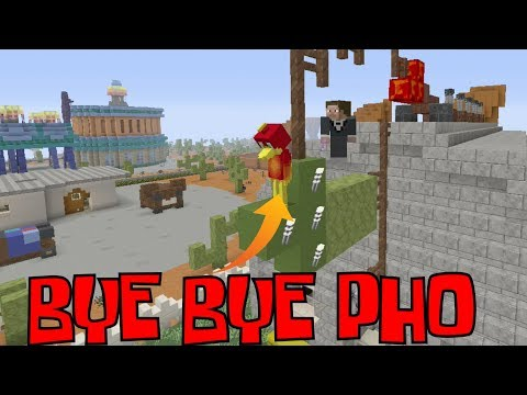 ANNOYING PHO3N1X!! - Cars 3 Hide And Seek - Minecraft Xbox