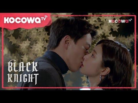 [Black Knight] Ep 4_Long-awaited Kiss