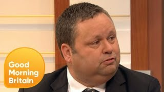 Video Paul Potts: Ten Years On | Good Morning Britain download MP3, 3GP, MP4, WEBM, AVI, FLV Juni 2018
