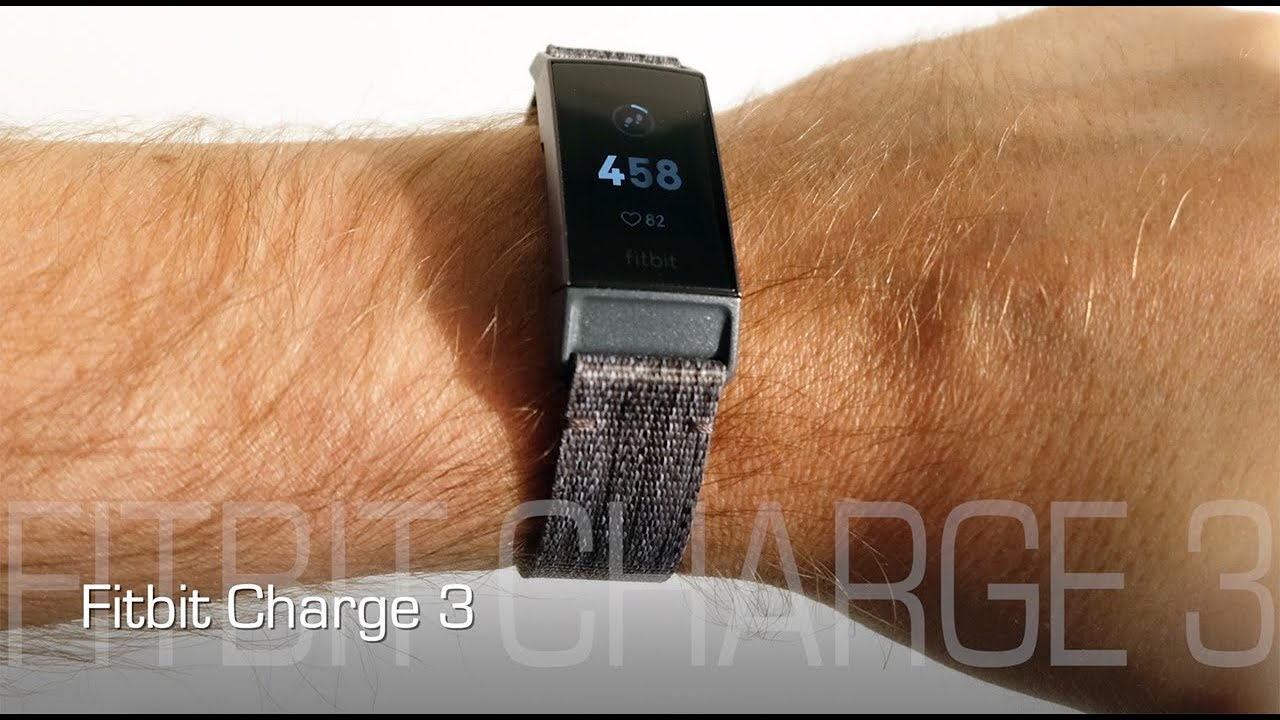 Fitbit returns with the Charge 3 | Best Buy Blog