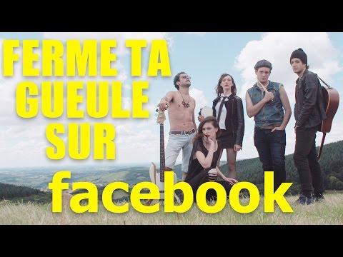 Ferme ta gueule sur Facebook - YES