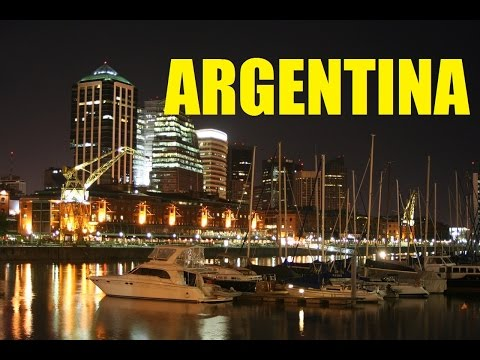 Top 10 MIND BLOWING Facts about Argentina | Argentina History | 2017 | TheCoolFactShow EP78