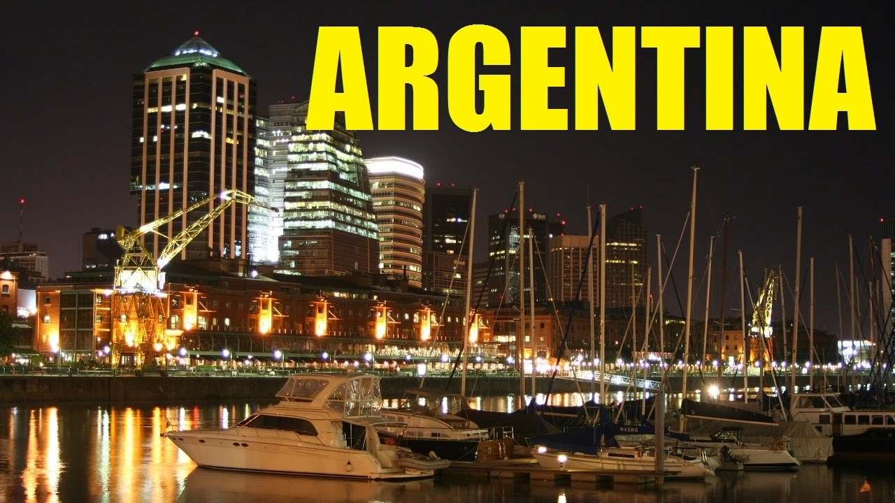 Top 10 MIND BLOWING Facts about Argentina | Argentina ...