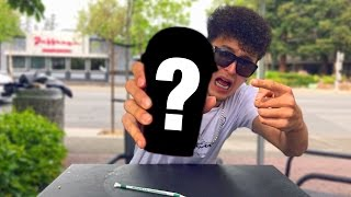 PROBANDO LA BEBIDA MAS EXCLUSIVA DEL MUNDO! (HotSpanish Vlogs)