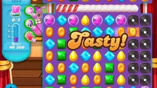 Candy Crush Soda Saga Level 1354 (3rd version)