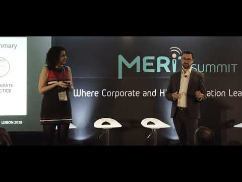 MERIT Case Study - Lisbon 2018 -  EMLyon Business School and TOTAL Group