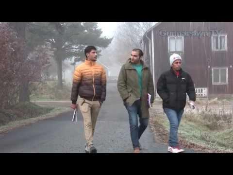 Gunnarsbyn TV avsnitt 3 – Första stegen in i det svenska samhället