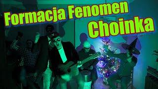 Formacja Fenomen - Choinka (Święta 2020)