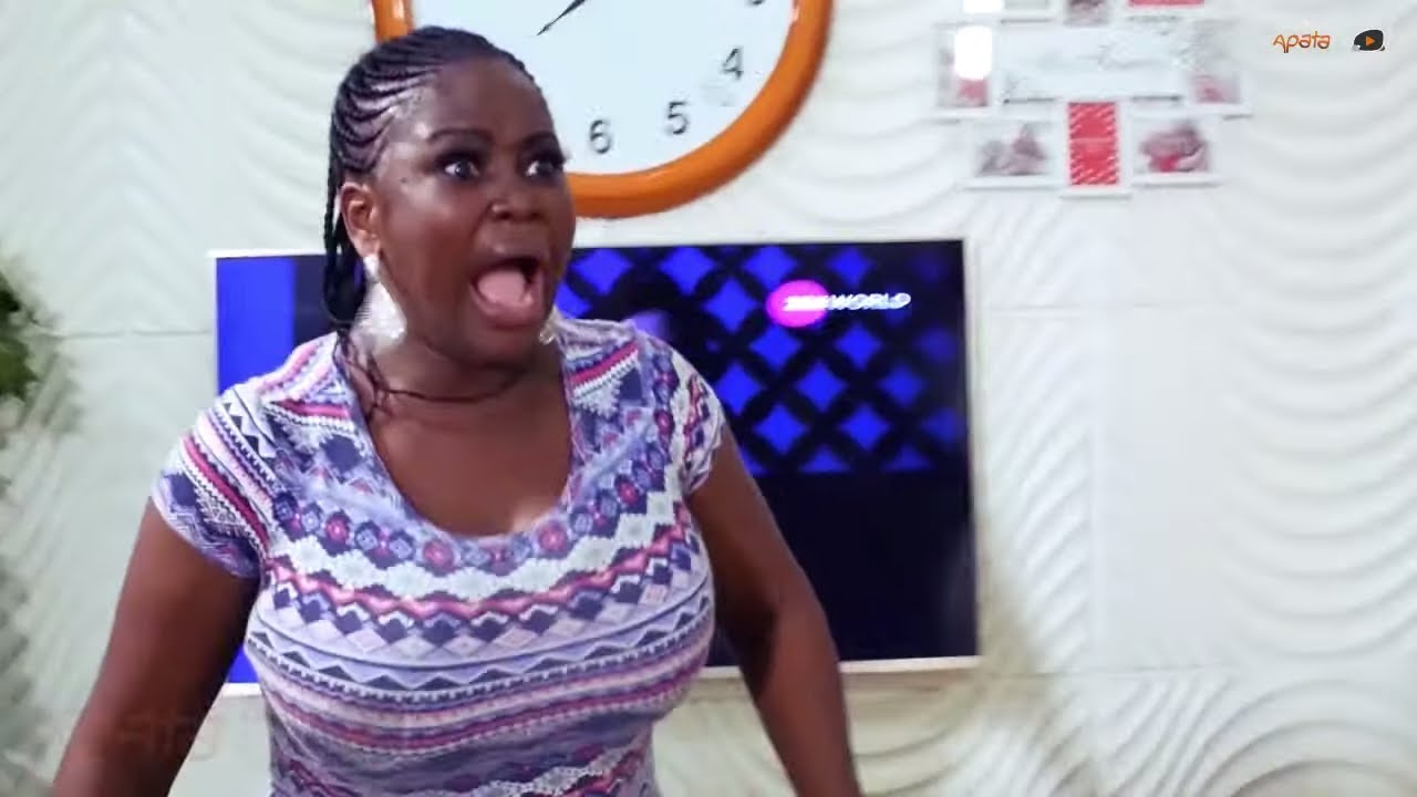 Download Awusa 2 Latest Yoruba Movie 2020 Drama Starring Ibrahim Chatta | Bukola Olatunji | Debbi Shokoya