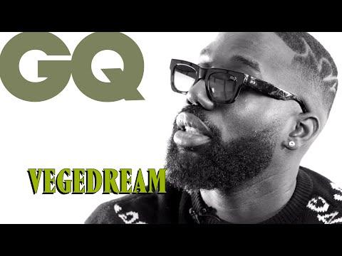 Youtube: Les punchlines de Vegedream (Damso, Angèle, Dadju)  | GQ
