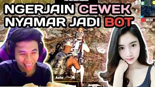 Download Video PURA-PURA JADI BOT GANGGUIN CEWE BARU MAEN PUBG MOBILE - PUBG MOBILE INDONESIA MP3 3GP MP4