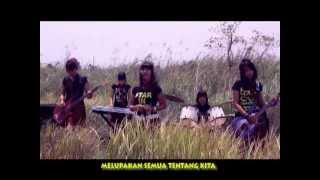 VIDEO KLIP THE PRINCESS BAND - KU RELAKAN KAU PERGI